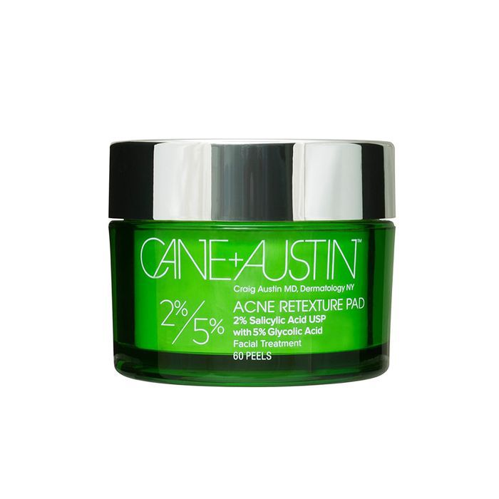 Cane + Austin Acne Retexture Pads