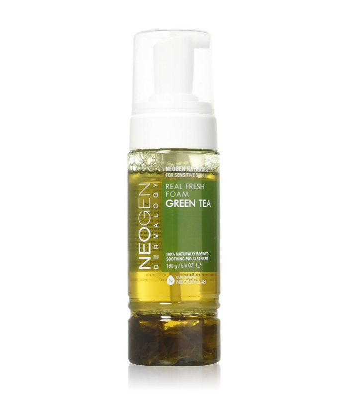 Neogen Green Tea Real Fresh Foam Cleanser