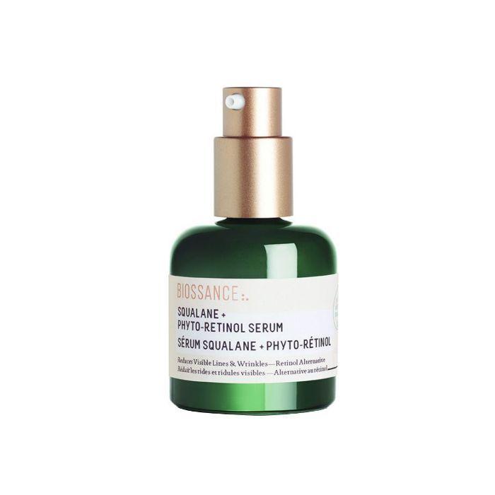 Squalane + Phyto-Retinol Serum 1 oz/ 30 mL