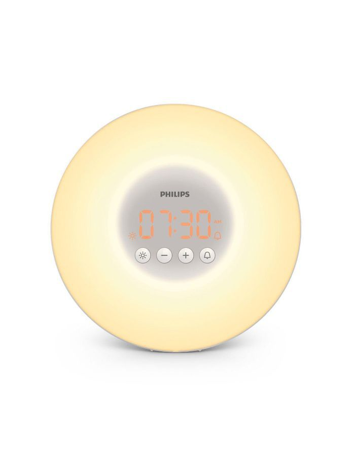 Phillips Light Therapy Wake-Up Light