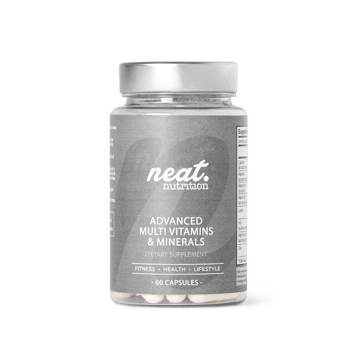 Neat Nutrition Lean Boost Supplement