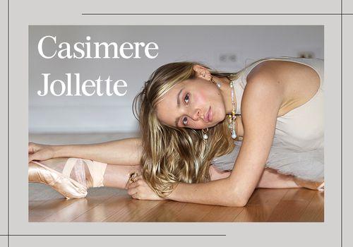 Casimere Jollette