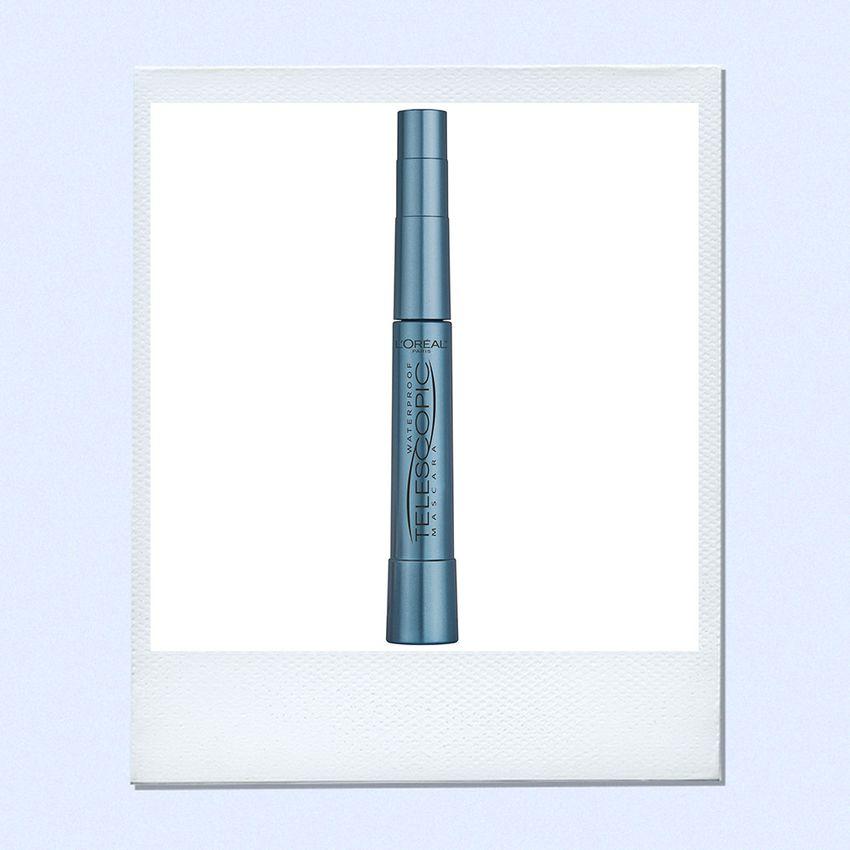 L'Oreal Telescopic Waterproof Lengthening Mascara