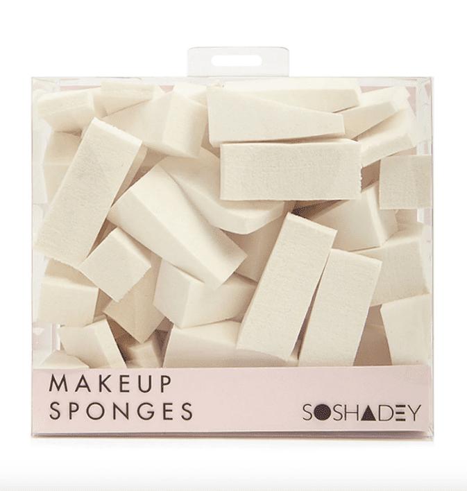 SoShadey Makeup Sponges