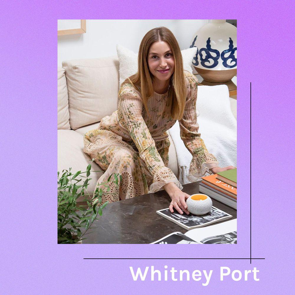 Whitney Port