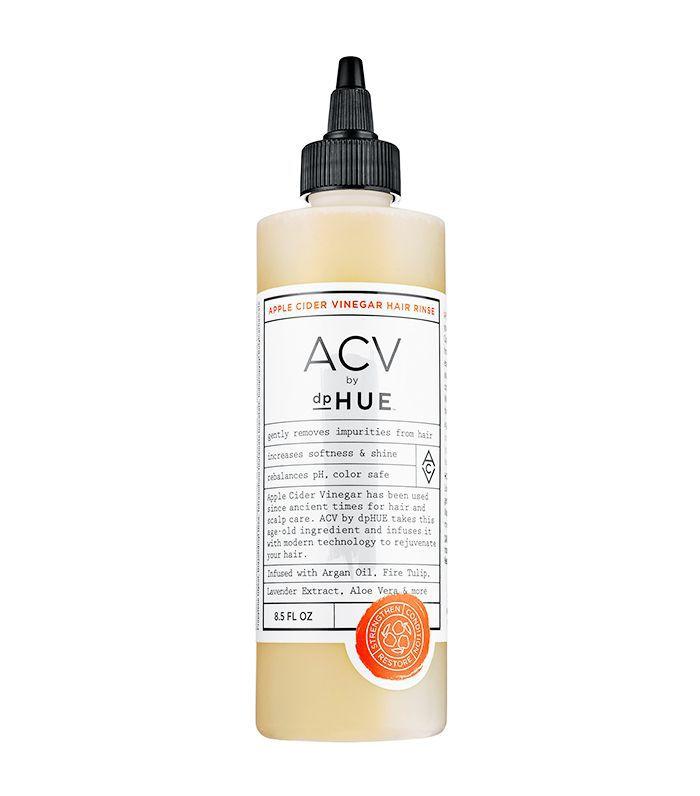 dpHUE Apple Cider Vinegar Hair Rinse 8.5 oz