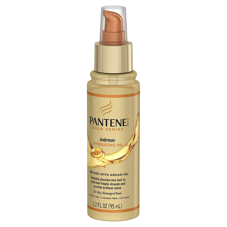 pantene hydrating oil
