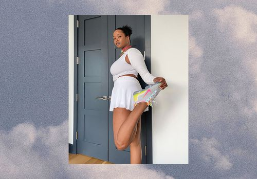 Fashion Influencers 2021 Trends Body Inclusivity Imani Randolph