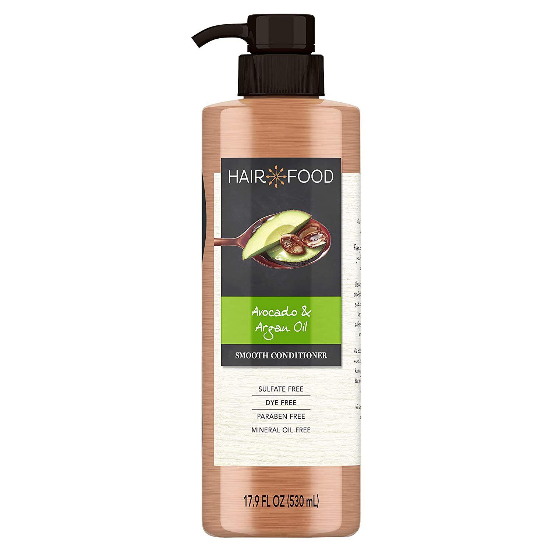 Hair Food Avocado & Argan Oil Smoothing Conditioner