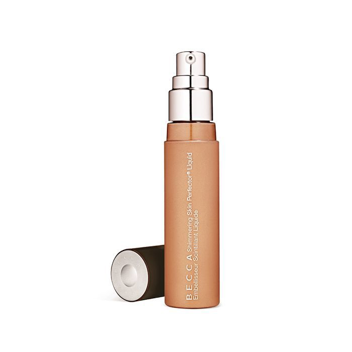 Shimmering Skin Perfector® Liquid Highlighter Champagne Pop 1.7 oz/ 50 mL