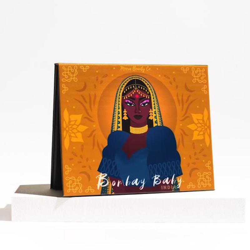 Bombay Baby Palette