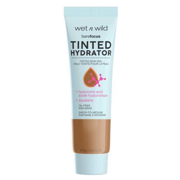 Wet n Wild Bare Focus Tinted Hydrator Tinted Skin Veil
