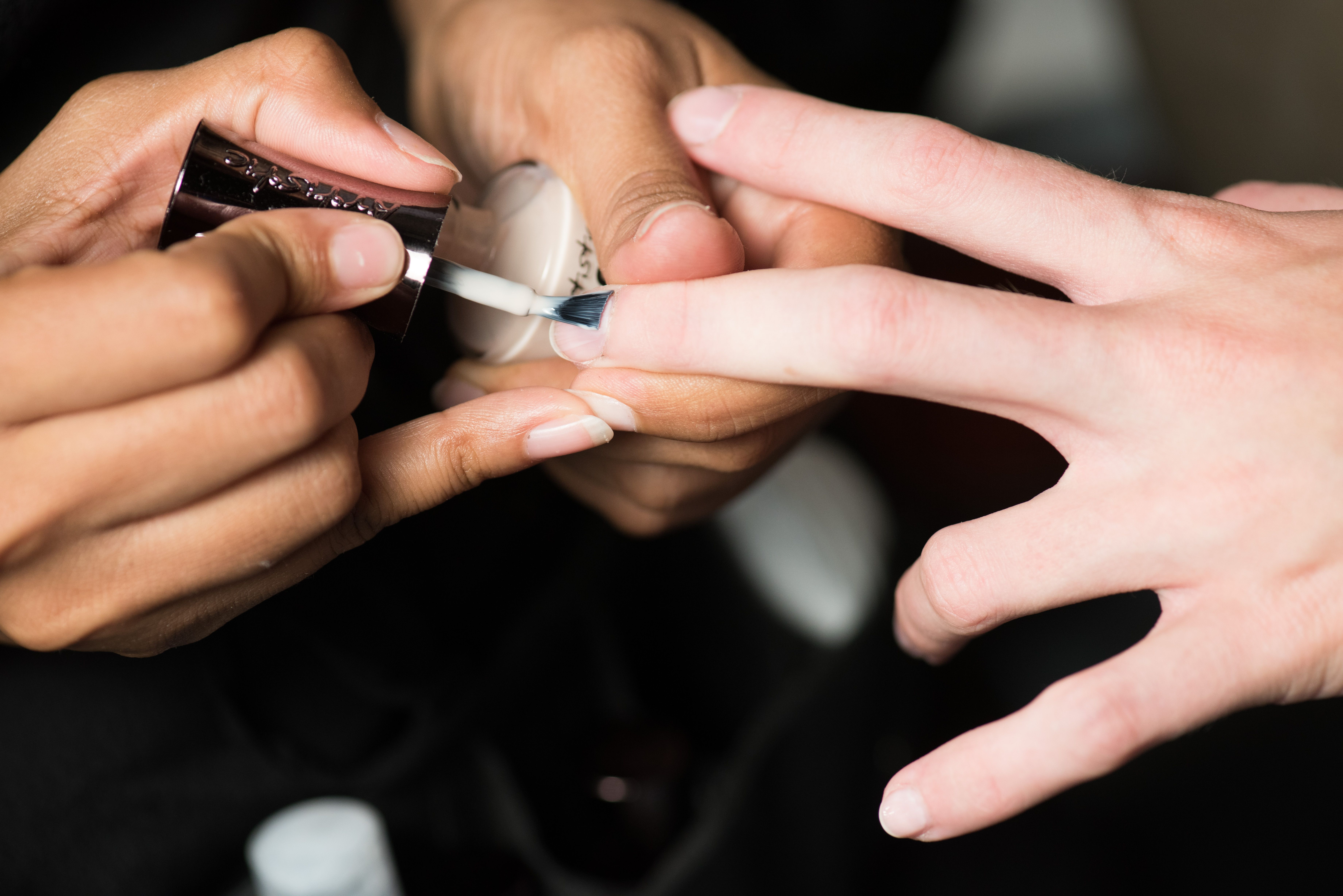 What Is Included in a Salon Manicure