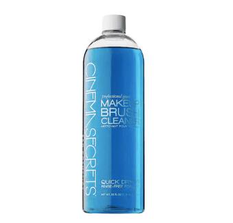Makeup Brush Cleaner 32 oz/ 946 mL