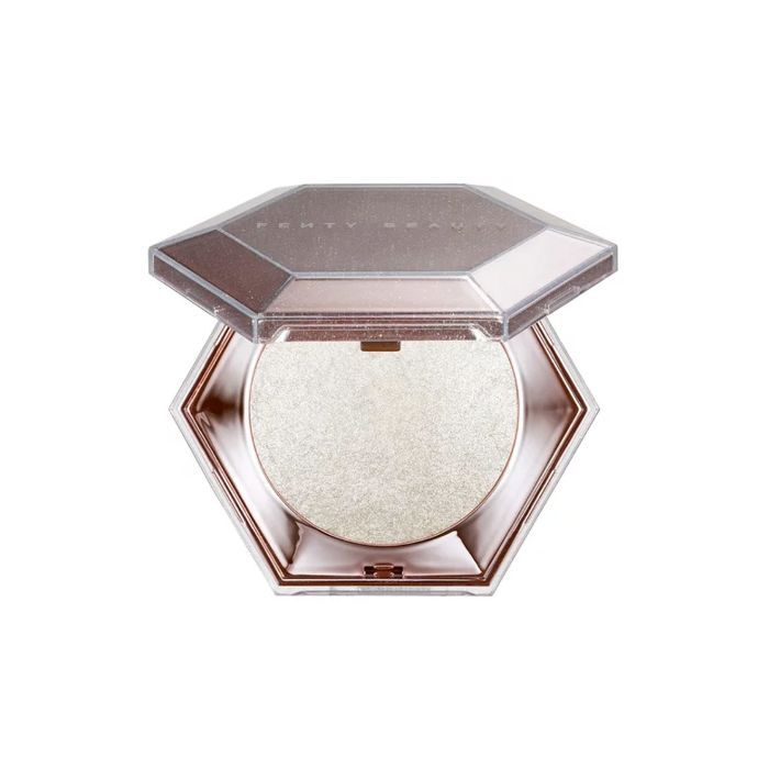 Diamond Bomb All-Over Diamond Veil How Many Carats? 0.28 oz/ 8 g
