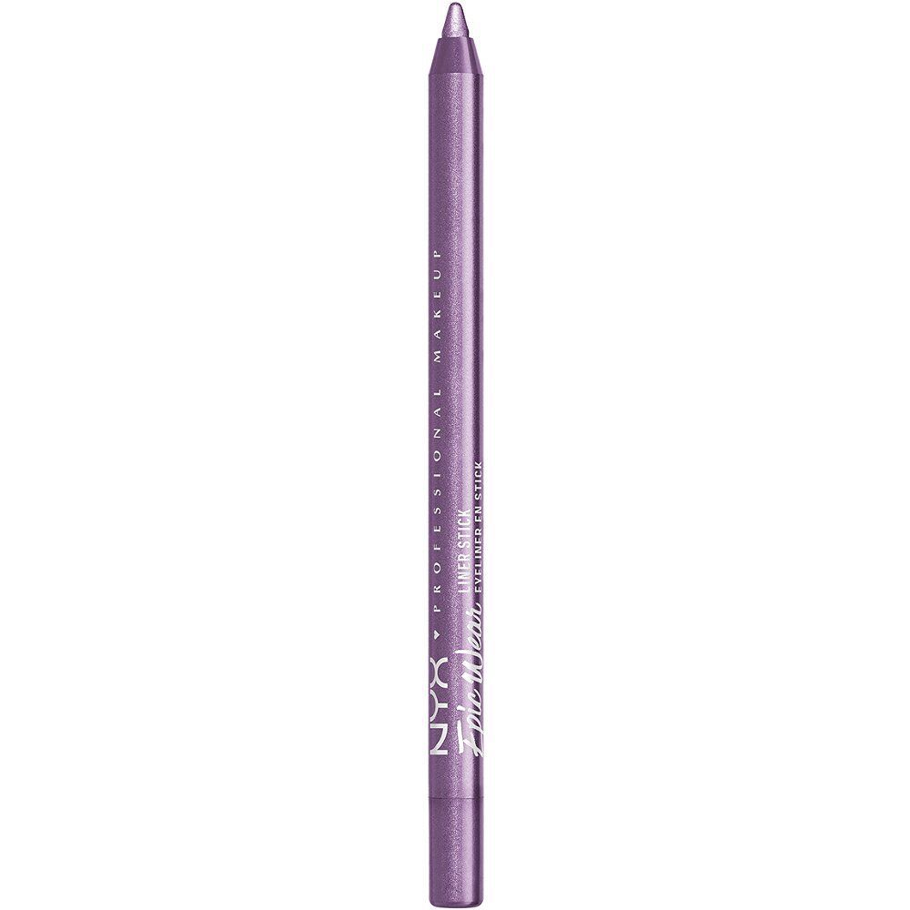 NYX Professional Makeup Epic Wear Liner Stick in Graphic Purple