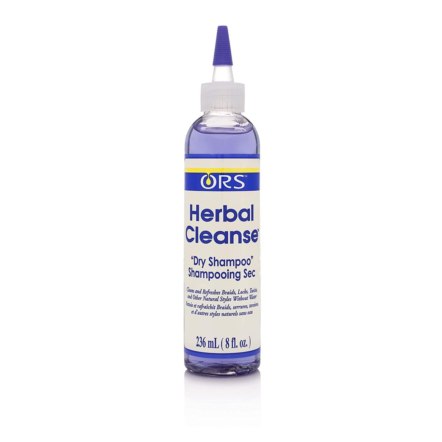 ORS Herbal Cleanse Hair and Scalp Dry Shampoo