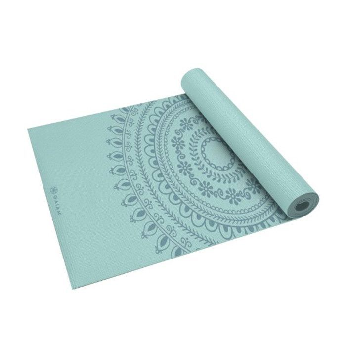 Gaiam-Print-Premium-Yoga-Mat