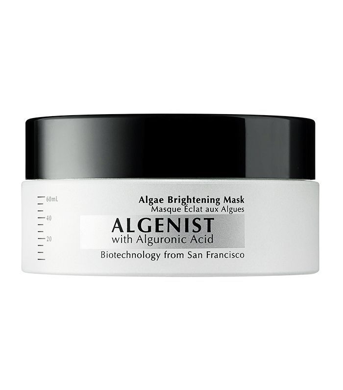 Algae Brightening Mask