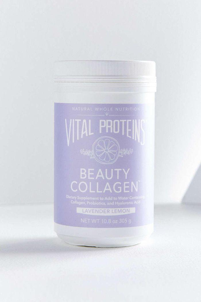 Beauty Collagen Supplement