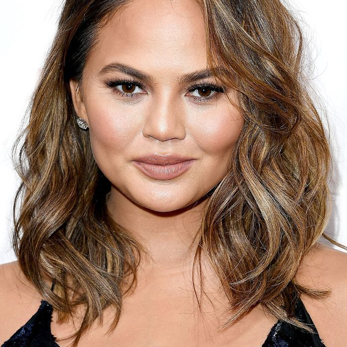 30 Celebs Who Prove The Beauty Of Chestnut Brown Hair