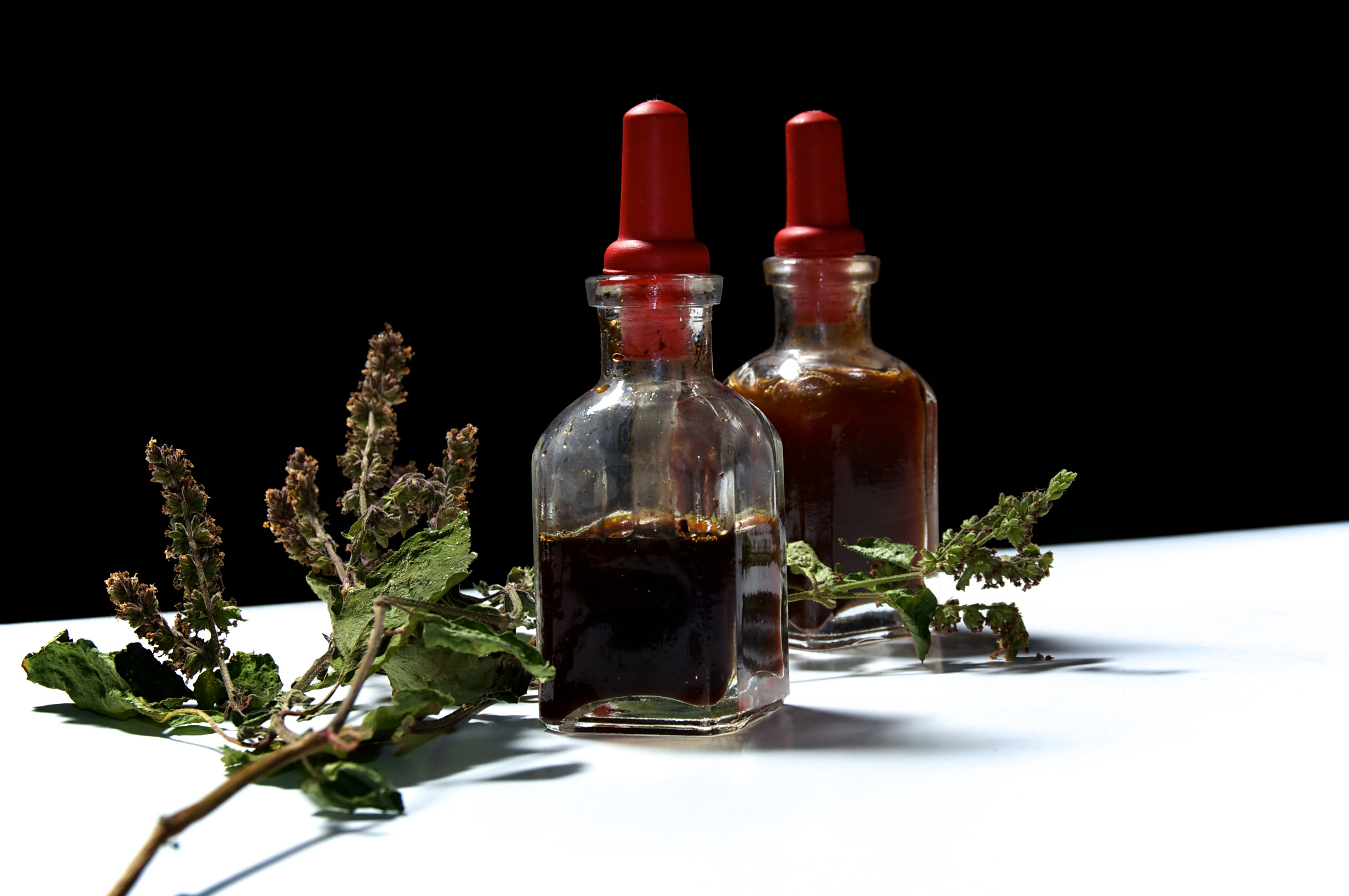 Definition of the Perfume Ingredient Patchouli