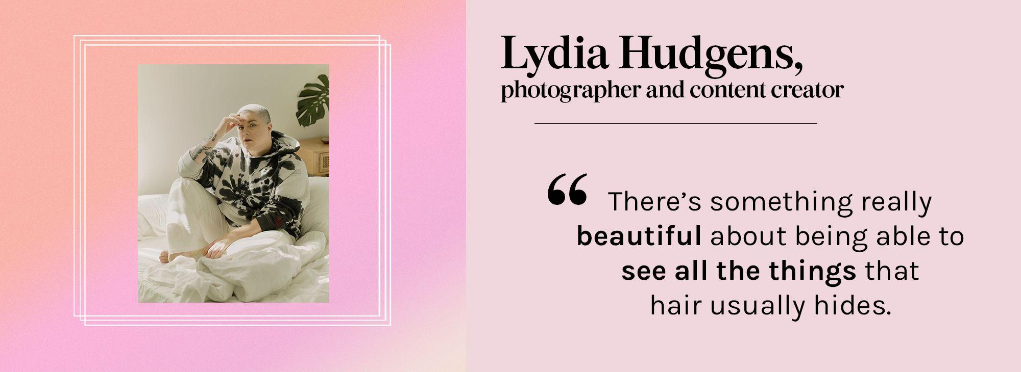 Lydia Hudgens