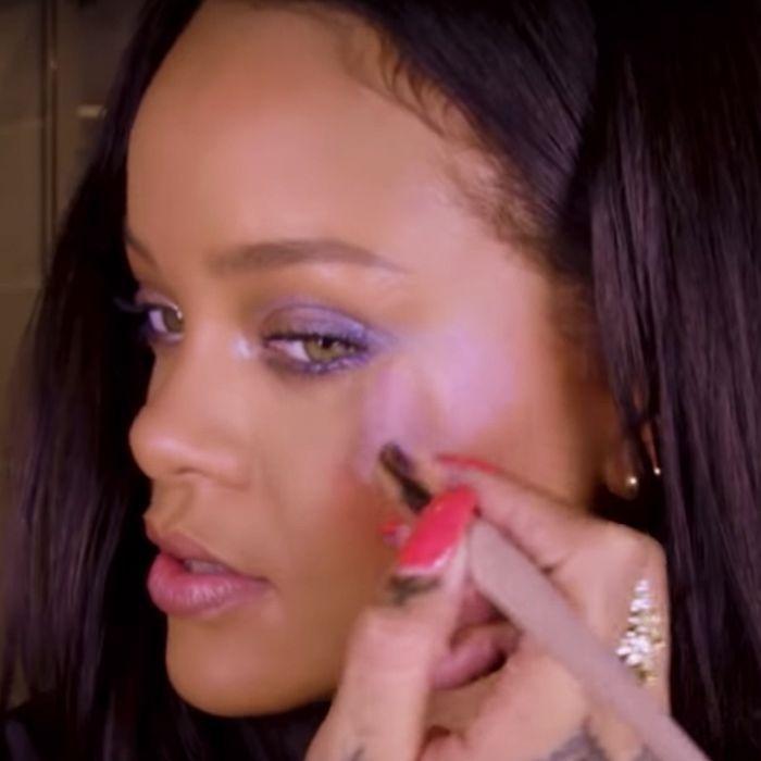4 Tricks We've Learnt From Rihanna's Mesmerising Makeup Tutorials