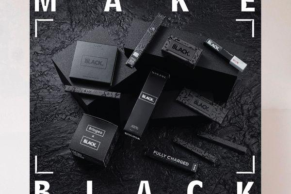 make it black campaign