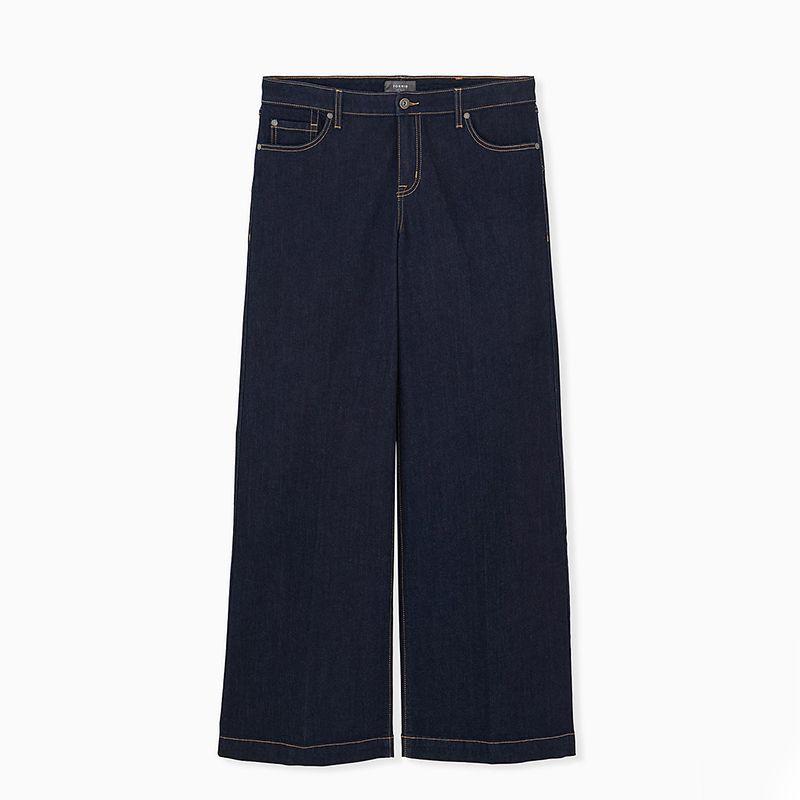 Vintage Stretch Flare Jeans