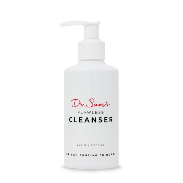 Dr. Sam Bunting Flawless Cleanser