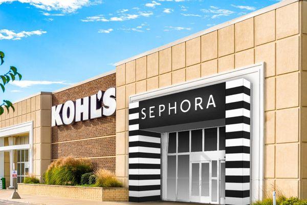 Businesswire, Sephora x Kohl's
