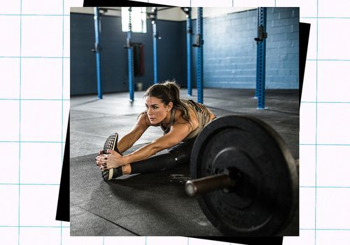 Weight Lifting Apps
