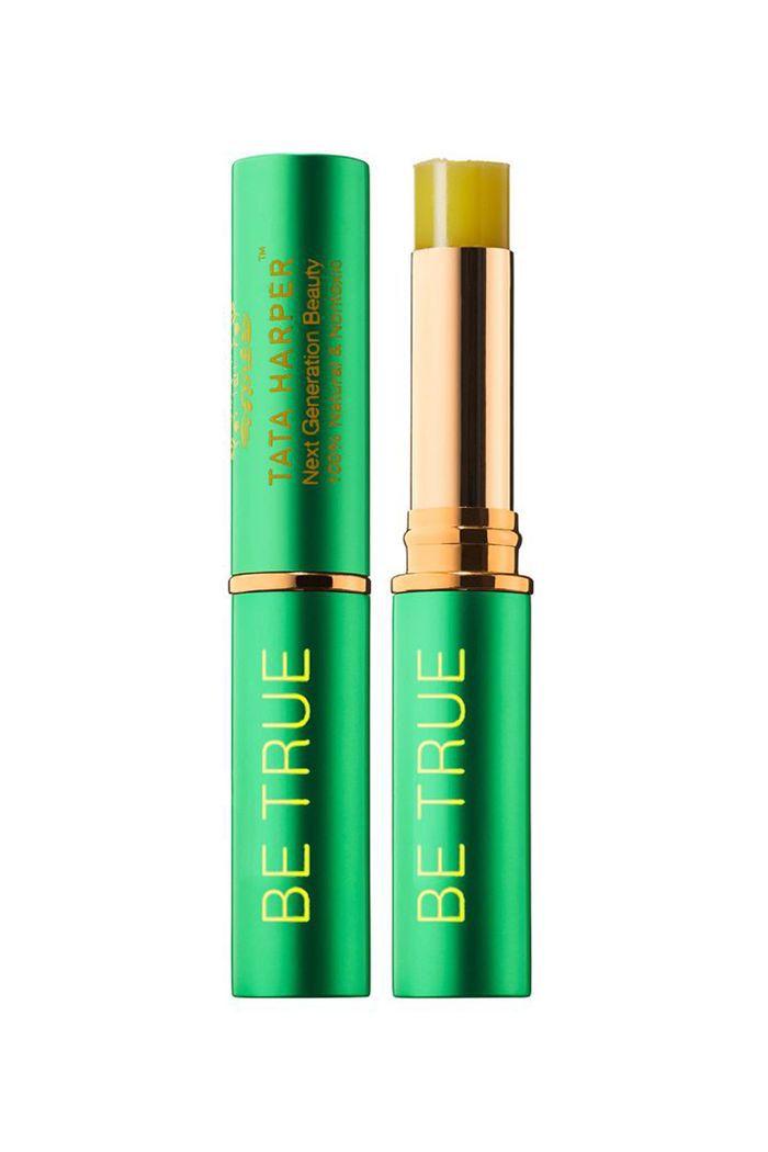 Natural Lip Treatment