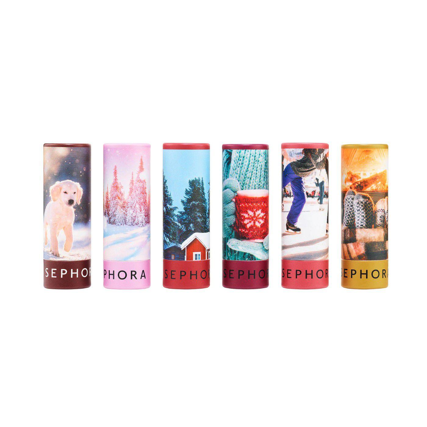 Sephora Lipstories Set