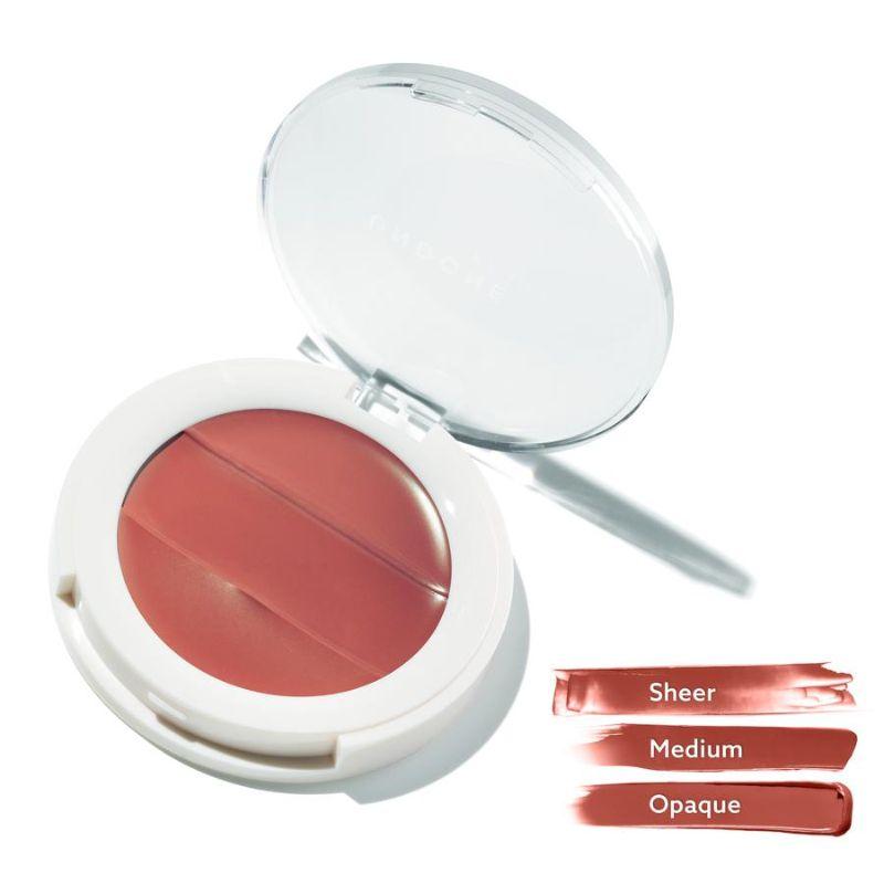Lip to Cheek Cream Palette