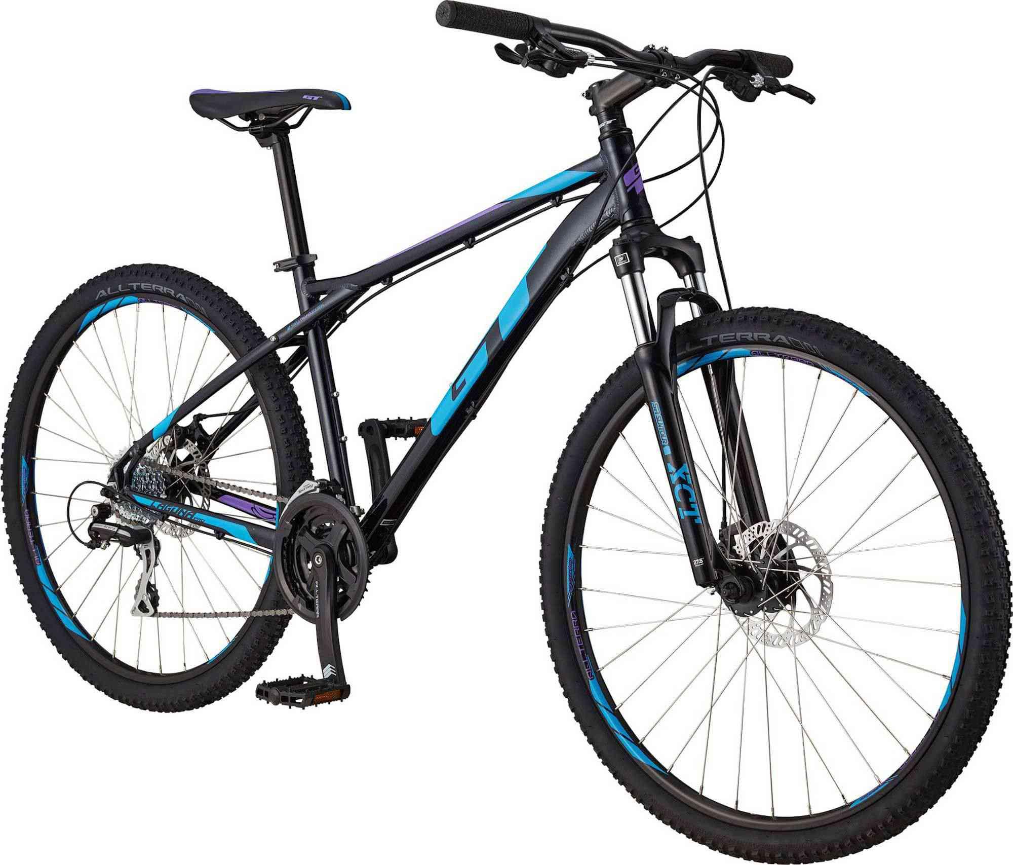 GT Laguna Pro Mountain Bike