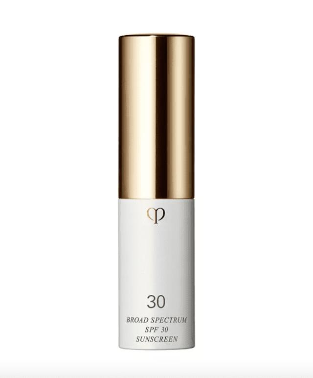 Clé De Peau UV Protective Lip Treatment SPF 30