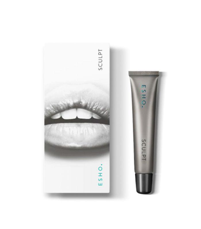 Lip-plumping products: Esho Sculpt