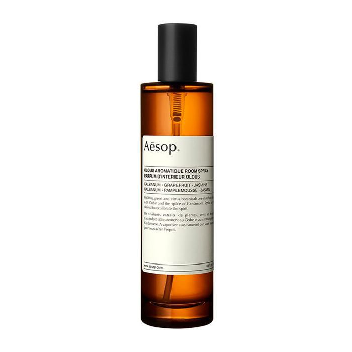 best beauty products 2018: Aesop Olous Aromatique Room Spray