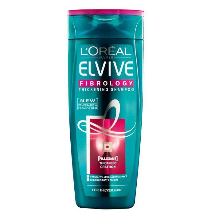 L'Oréal Paris Elvive Fibrology Thickening Shampoo