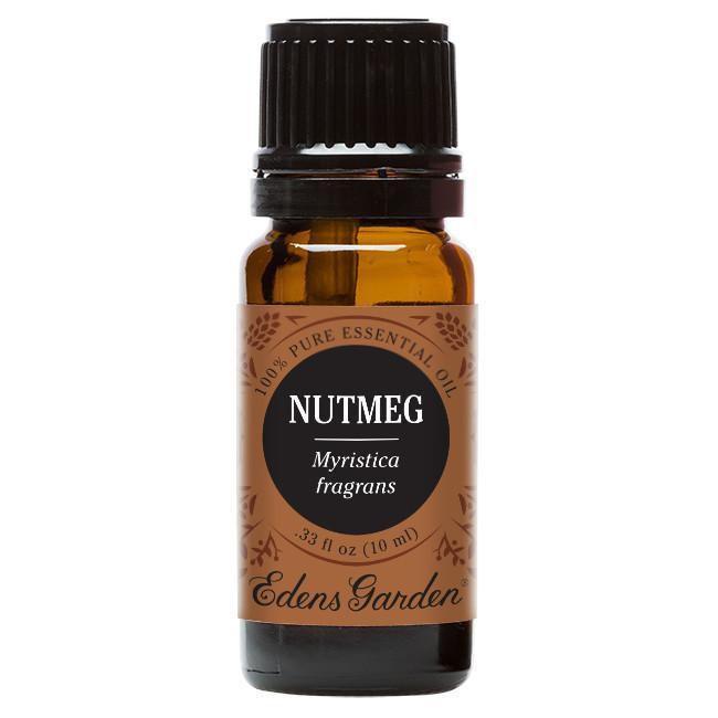 Edens Garden Nutmeg Essential Oil