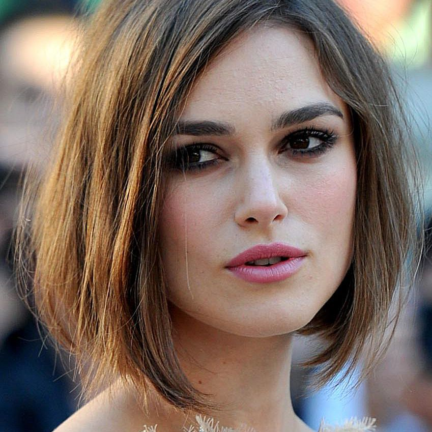 Square Face Long Hair: Great Haircuts For Your Square-Shaped Face