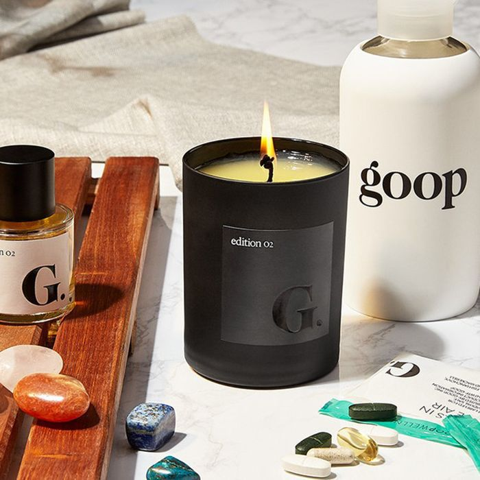 Goop Nordstrom Pop-in - The Best Beauty Products at Nordstrom