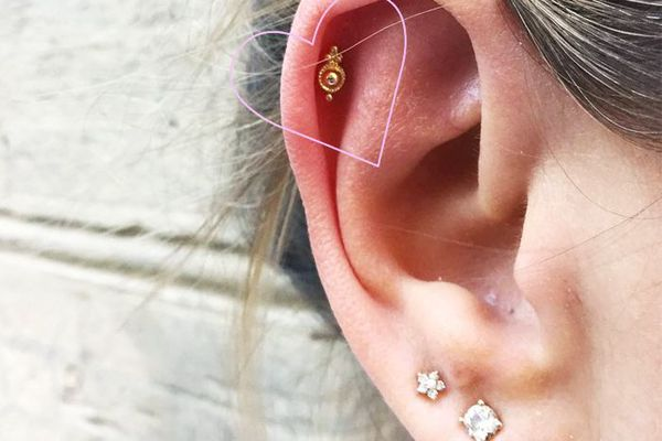 Rook Piercing 101: Everything You Need to Know