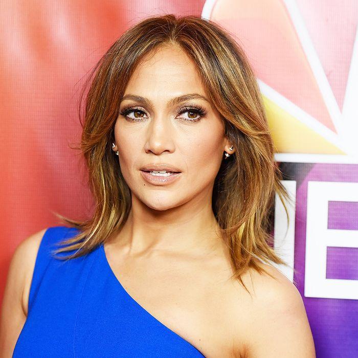 Jennifer Lopez Beauty Routine - J.Lo Makeup Artist