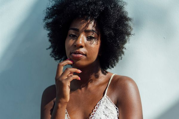 Natural Hair Influencer