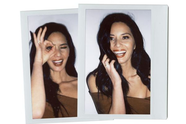 Olivia Munn On Her Entire Anti-Aging Routine—and It Is Intense