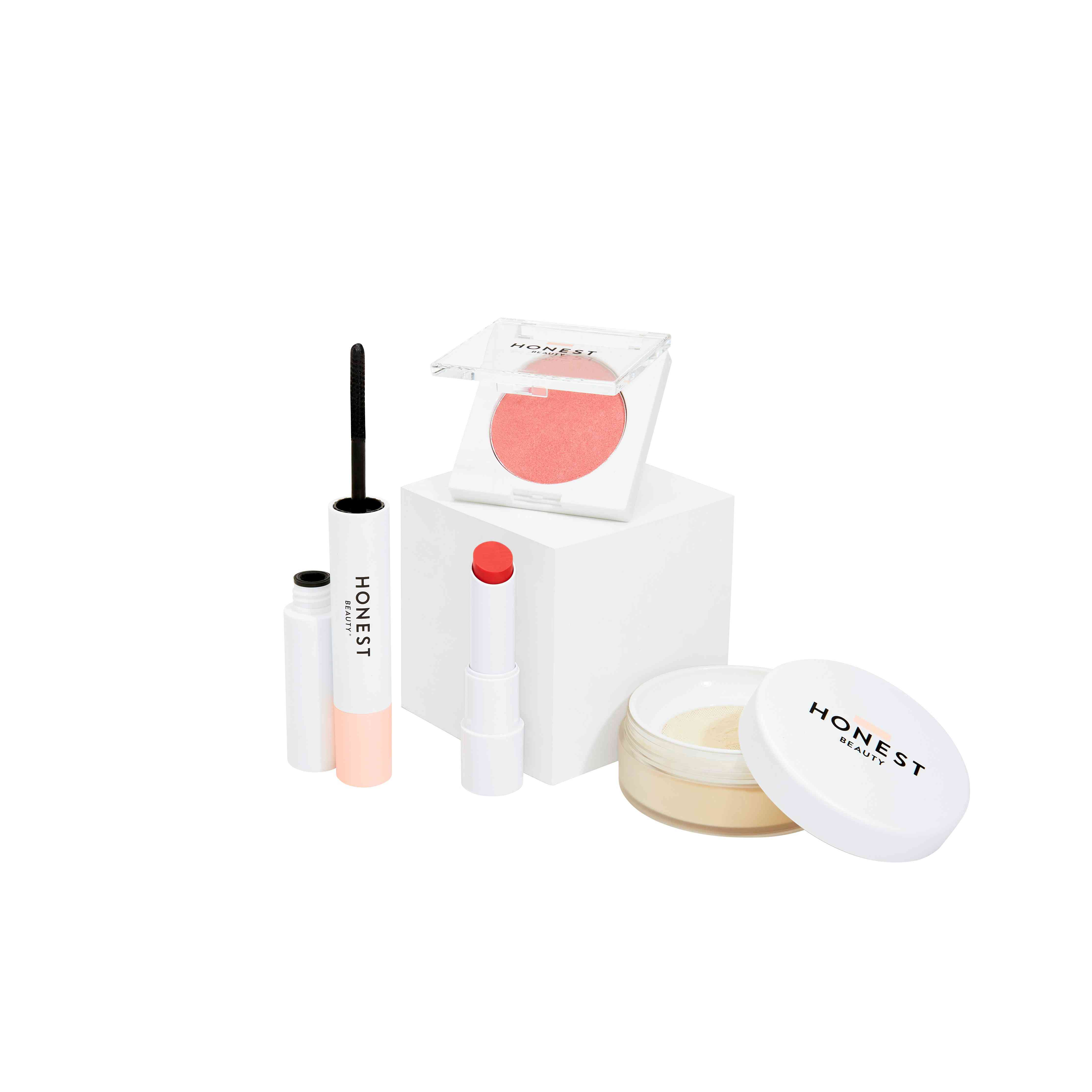 Honest Beauty All Day Perfection Touch Up Kit
