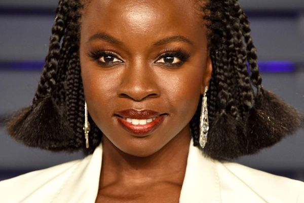 25 Short Box Braids Styles To Try Right Now